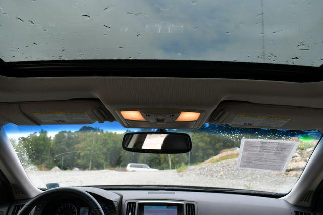 2012 Infiniti G37 Sedan X AWD Naugatuck, Connecticut 20