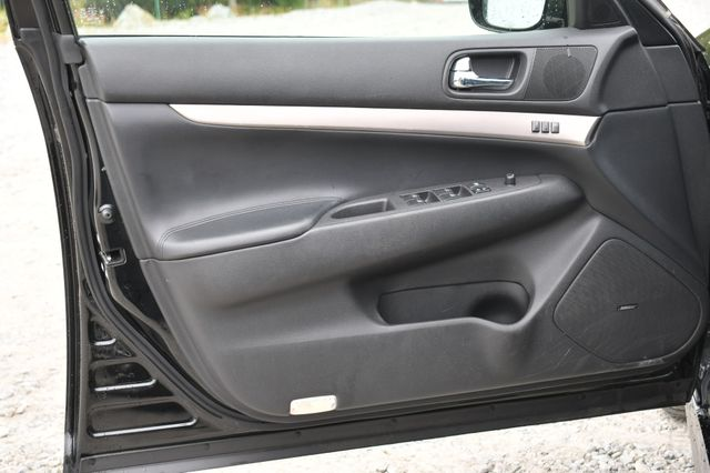 2012 Infiniti G37 Sedan X AWD Naugatuck, Connecticut 21