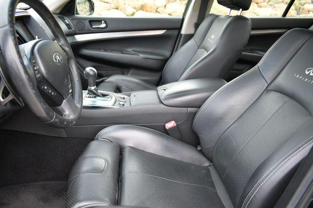 2012 Infiniti G37 Sedan X AWD Naugatuck, Connecticut 22