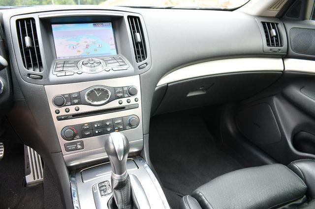 2012 Infiniti G37 Sedan X AWD Naugatuck, Connecticut 24