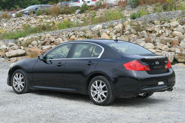 2012 Infiniti G37 Sedan X AWD Naugatuck, Connecticut 4