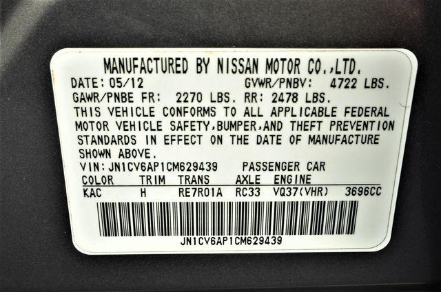 2012 Infiniti G37 Sedan Journey in Reseda, CA, CA 91335