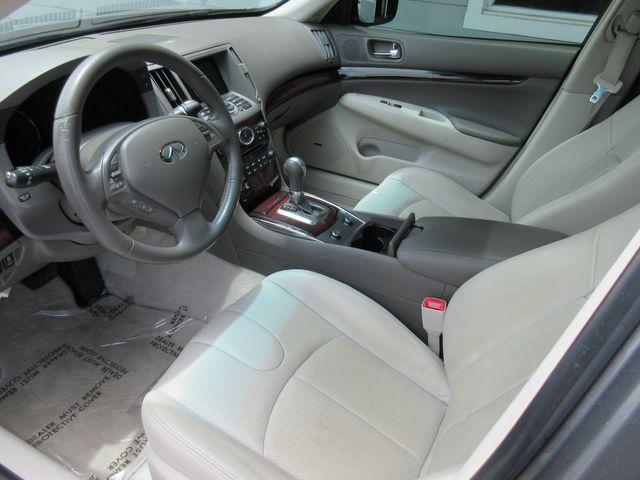 2012 Infiniti G37 Sedan Journey south houston, TX 5