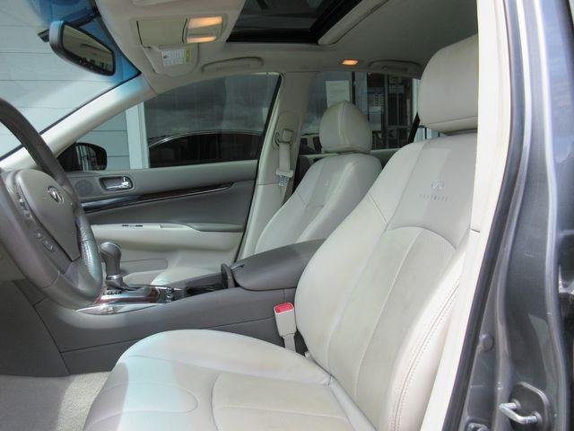 2012 Infiniti G37 Sedan Journey south houston, TX 6