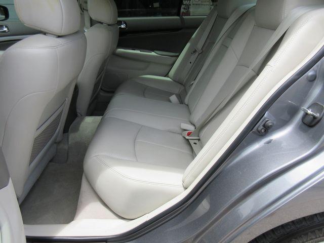 2012 Infiniti G37 Sedan Journey south houston, TX 7