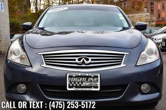 2012 Infiniti G37 Sedan x Waterbury, Connecticut 10