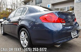 2012 Infiniti G37 Sedan x Waterbury, Connecticut 5