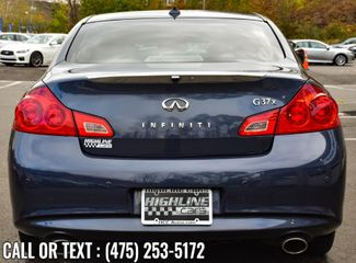 2012 Infiniti G37 Sedan x Waterbury, Connecticut 6