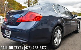 2012 Infiniti G37 Sedan x Waterbury, Connecticut 7