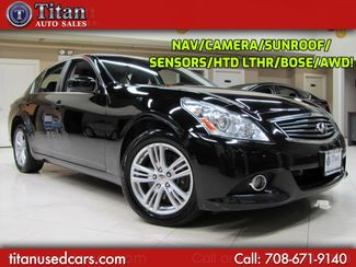 2012 Infiniti G37 Sedan x in Worth, IL 60482