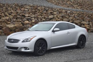 2012 Infiniti G37x Coupe Naugatuck, Connecticut