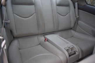 2012 Infiniti G37x Coupe Naugatuck, Connecticut 2