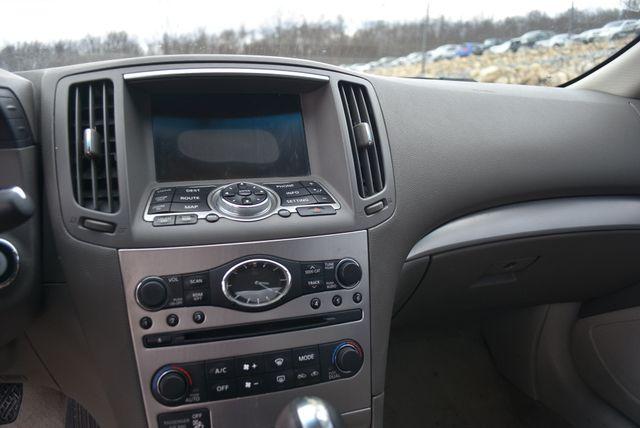 2012 Infiniti G37x Coupe Naugatuck, Connecticut 10