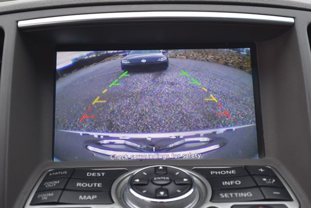 2012 Infiniti G37x Coupe Naugatuck, Connecticut 11