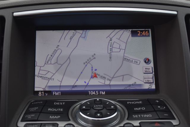2012 Infiniti G37x Coupe Naugatuck, Connecticut 12