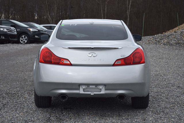 2012 Infiniti G37x Coupe Naugatuck, Connecticut 3