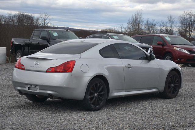 2012 Infiniti G37x Coupe Naugatuck, Connecticut 4