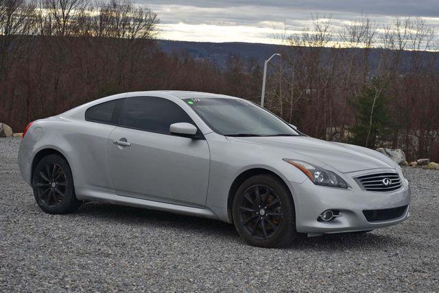 2012 Infiniti G37x Coupe Naugatuck, Connecticut 6