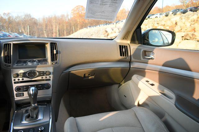 2012 Infiniti G37x Naugatuck, Connecticut 14