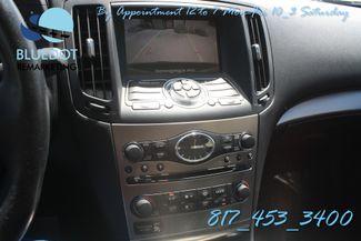 2012 Infiniti G37x Sedan  AWD-PREMIUM-BOSE- BACK UP CAMERA  city TX  Bluedot Remarketing  in Mansfield, TX