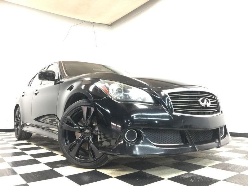 2012 Infiniti M37 *Approved Monthly Payments*   The Auto Cave in Addison