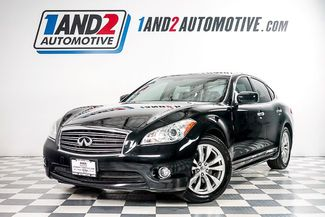 2012 Infiniti M37 37 in Dallas TX