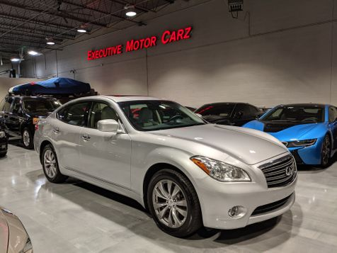 2012 Infiniti M37 X in Lake Forest, IL