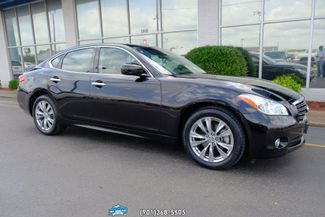 2012 Infiniti M37 Base in Memphis, Tennessee 38115