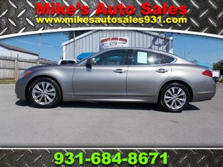 2012 Infiniti M37 Shelbyville, TN