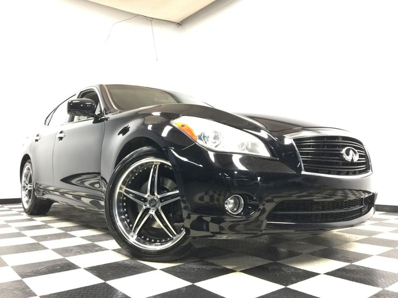 2012 Infiniti M56 *Affordable Financing* | The Auto Cave in Addison