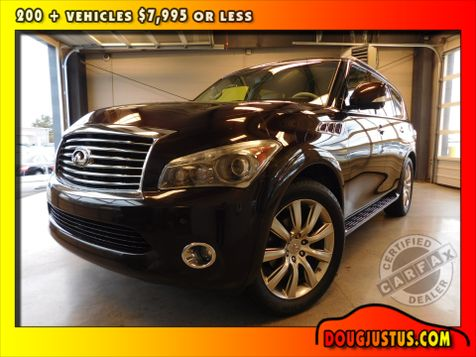 2012 Infiniti QX56 7-passenger in Airport Motor Mile ( Metro Knoxville ), TN