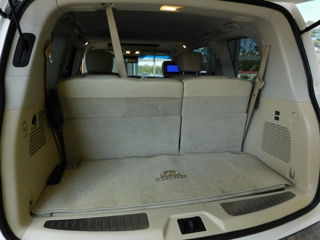 2012 Infiniti QX56 7-passenger in Airport Motor Mile ( Metro Knoxville ), TN 37777