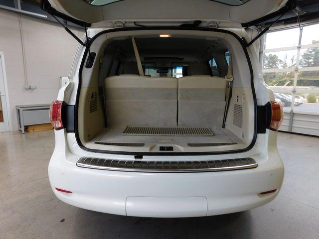 2012 Infiniti QX56 8-passenger in Airport Motor Mile ( Metro Knoxville ), TN 37777