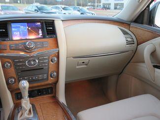 2012 Infiniti QX56 7-passenger Batesville, Mississippi 25