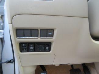2012 Infiniti QX56 7-passenger Batesville, Mississippi 21