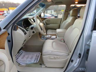 2012 Infiniti QX56 7-passenger Batesville, Mississippi 19