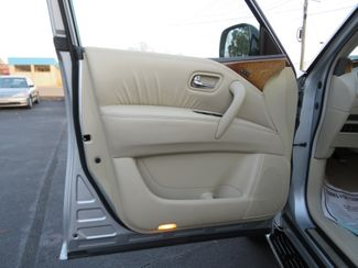 2012 Infiniti QX56 7-passenger Batesville, Mississippi 18