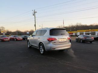 2012 Infiniti QX56 7-passenger Batesville, Mississippi 7