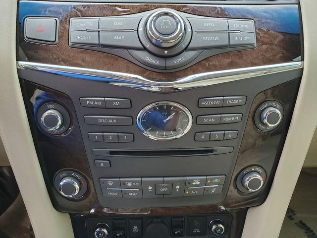 2012 Infiniti QX56 7-passenger in Brownsville, TX 78521