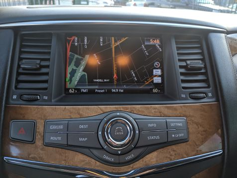 2012 Infiniti QX56 4X4 7-PASSENGER  in Campbell, CA