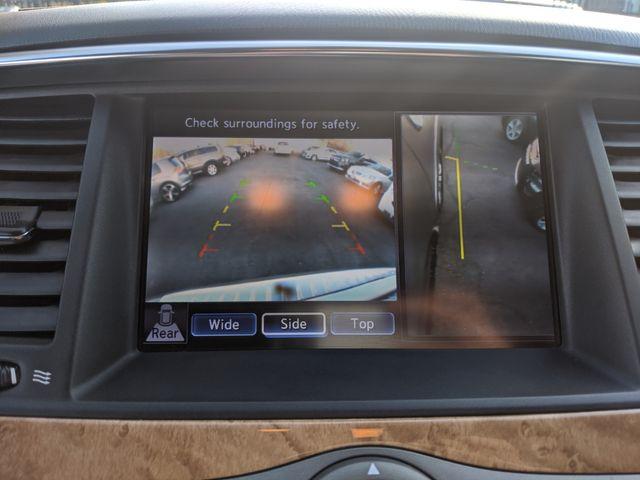 2012 Infiniti QX56 4X4 7-PASSENGER in Campbell, CA 95008