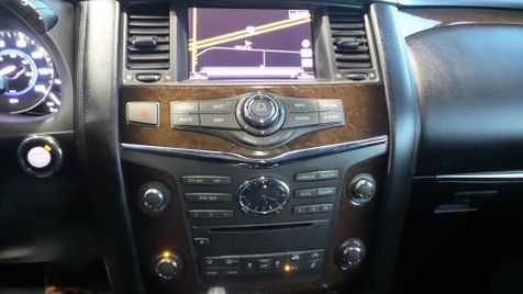 2012 Infiniti QX56 Base 4x4 Navi Tv/DVD Sunroof 3rd Row We Finance   Canton, Ohio   Ohio Auto Warehouse LLC in Canton, Ohio