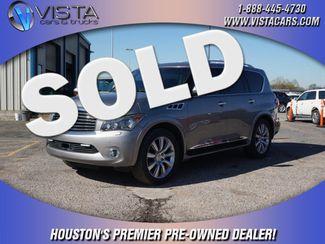 2012 Infiniti QX56 7-passenger  city Texas  Vista Cars and Trucks  in Houston, Texas