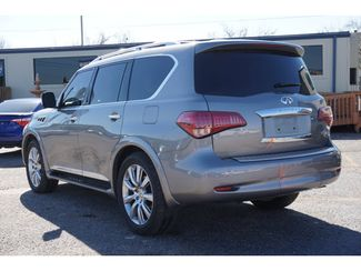 2012 Infiniti QX56 7-passenger  city Texas  Vista Cars and Trucks  in Houston, Texas