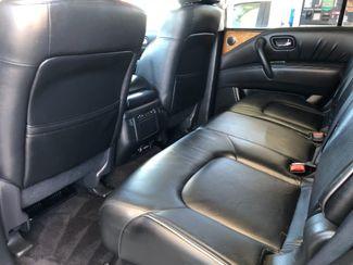2012 Infiniti QX56 8-passenger LINDON, UT 10