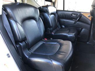 2012 Infiniti QX56 7-passenger LINDON, UT 28