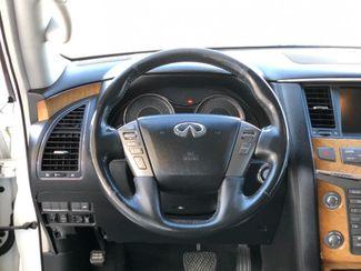 2012 Infiniti QX56 7-passenger LINDON, UT 36