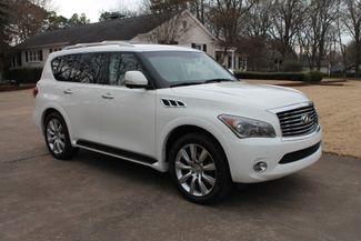 2012 Infiniti QX56 7-passenger price - Used Cars Memphis - Hallum Motors citystatezip  in Marion, Arkansas