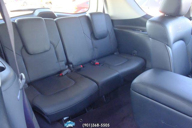 2012 Infiniti QX56 7-passenger in Memphis, Tennessee 38115
