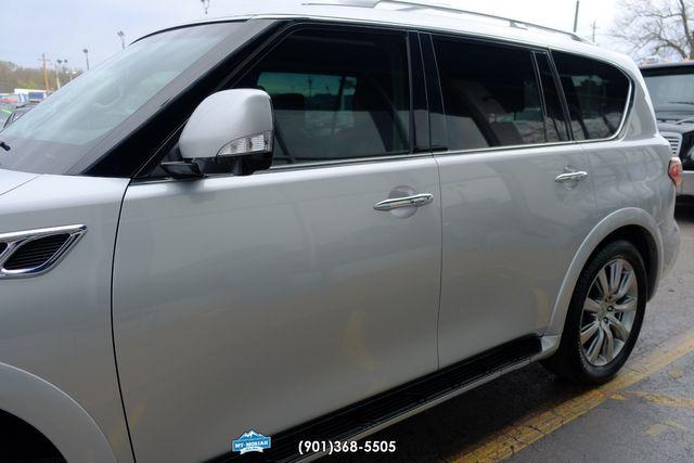 2012 Infiniti QX56 8-passenger in Memphis, Tennessee 38115